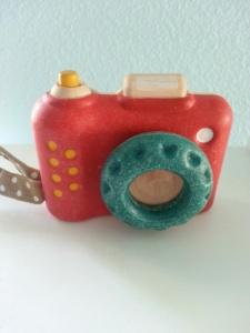 July Box Camera