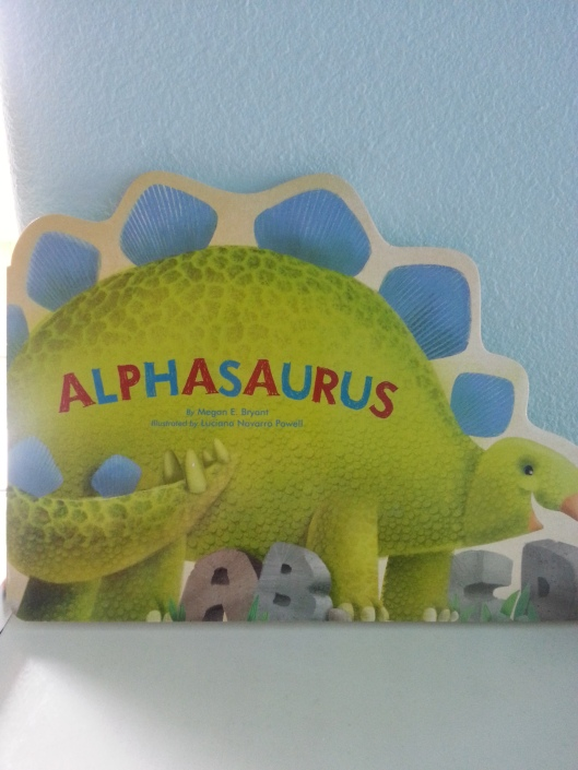 October 2014 Alphasaurus