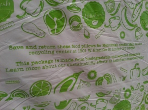 HelloFresh Recycling